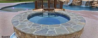 Pools in Catoosa