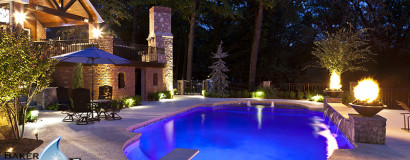Pools in South Tulsa