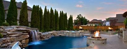 Pools in Legends II